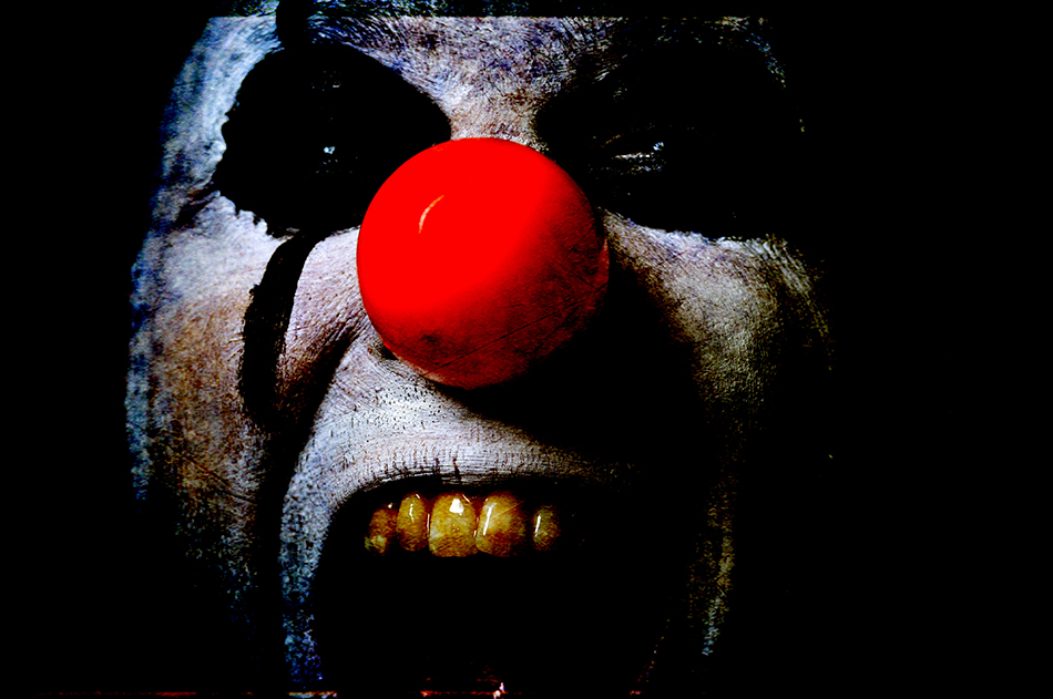 wicked clown wallpapers